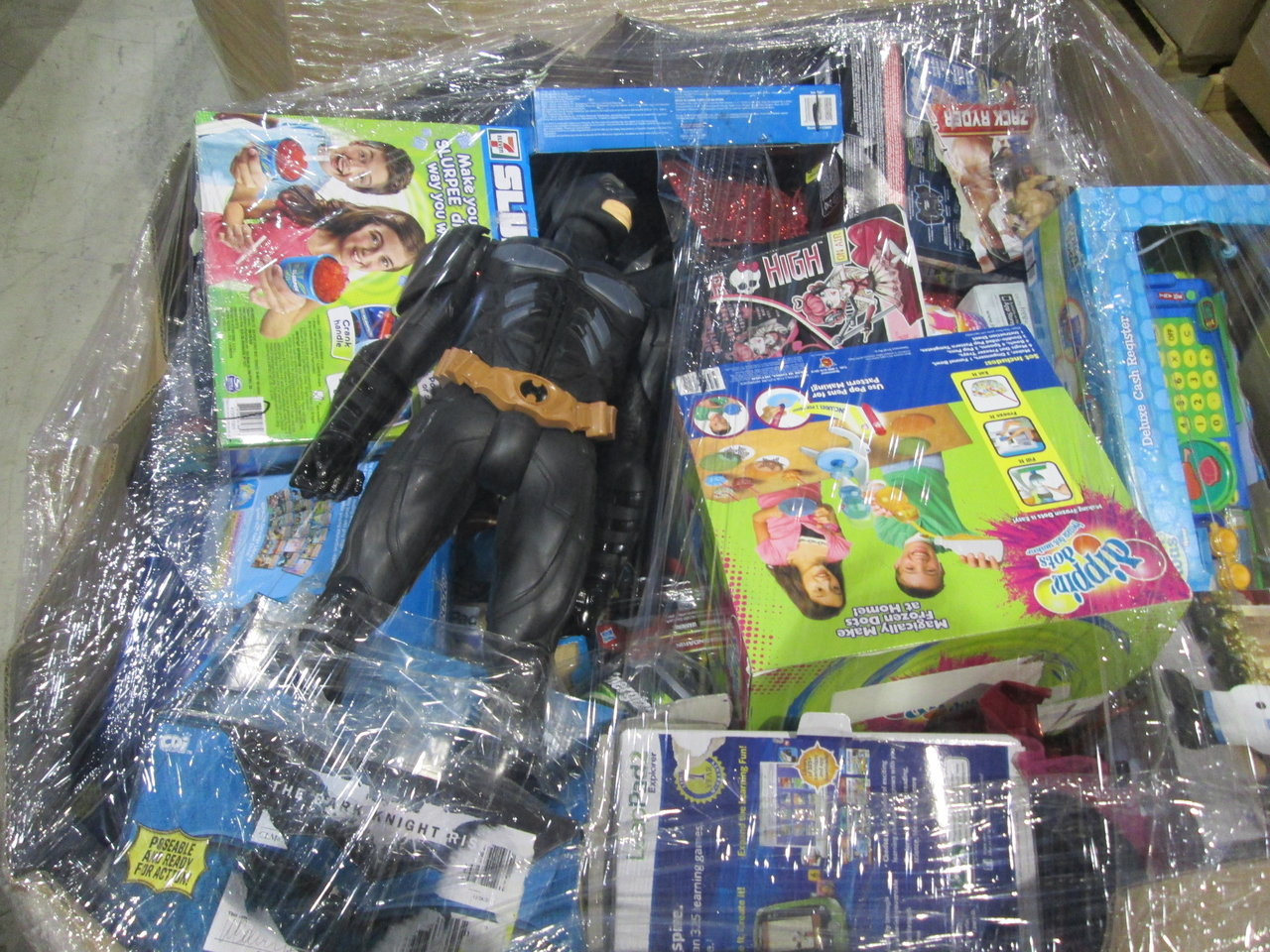 Used Toys Wholesale